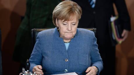 Μέρκελ: Επιθυμούμε να σχηματίσουμε κυβέρνηση το συντομότερο δυνατό