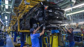 Μεγάλη επένδυση της Ford στην Ισπανία