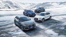 Μοναδικές υπηρεσίες από την Audi