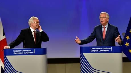 Μπαρνιέ: Οι Βρυξέλλες προετοιμάζονται για το ενδεχόμενο να μην υπάρξει συμφωνία για το Brexit