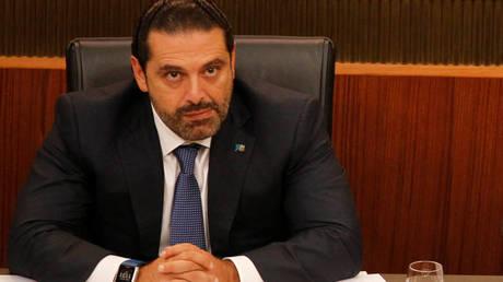 Νέο «θρίλερ» με πρωταγωνιστή τον πρώην πρωθυπουργό του Λιβάνου