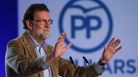 Να γίνει η Καταλονία δημοκρατική και ελεύθερη ζήτησε από τη Βαρκελώνη ο Ραχόι