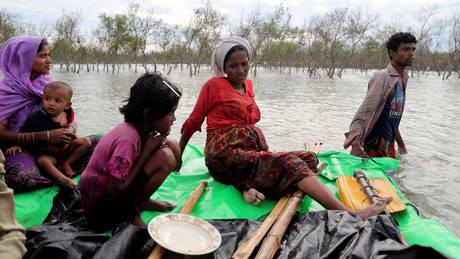 ΟΗΕ: Ομαδικοί βιασμοί γυναικών της μειονότητας Ροχίνγια στη Μιανμάρ