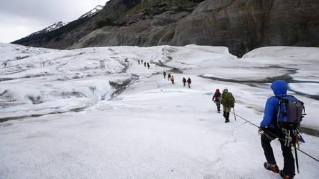 Οι Κινέζοι στην Ανταρκτική: Ξεκινά η 34η ερευνητική αποστολή στον Νότιο Πόλο (infographic)