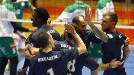 Ολική ανατροπή η Κηφισιά νίκησε 3-2 τον Εθνικό στην Αλεξανδρούπολη