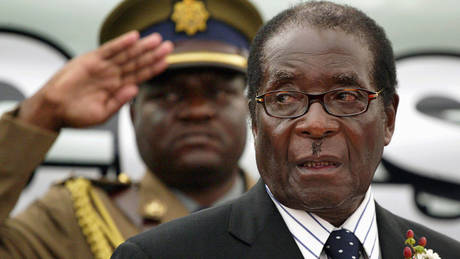 Ο Μουγκάμπε θα υποβάλλει την παραίτηση του – Αναμένεται διάγγελμα