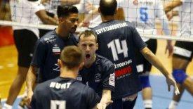 Ο Νικολάκης γύρισε και η Κηφισιά νίκησε 3-1 τον Ηρακλή Χαλκίδας