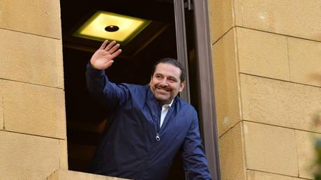 Ο Χαρίρι προτρέπει τους Λιβανέζους να βάλουν πάνω απ' όλα το συμφέρον της χώρας