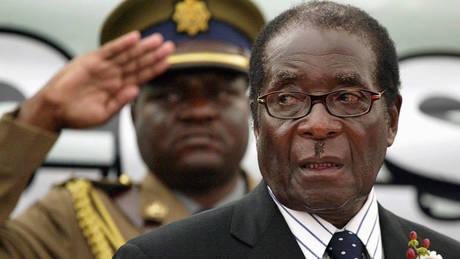 Παραιτήθηκε ο Μουγκάμπε