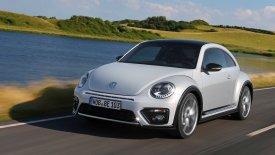 Πισωκίνητο και ηλεκτρικό το επόμενο Volkswagen Beetle