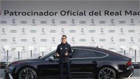 Ποια μοντέλα της Audi προτιμούν οι σταρ της Ρεάλ Μαδρίτης