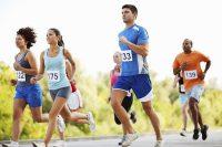Προετοιμασία για το τρέξιμο. Διατροφή και ενυδάτωση, πριν και μετά. Συχνοί τραυματισμοί στην άσκηση