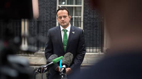 Προς εκλογές οδεύει η Ιρλανδία – Στηρίζει Δουβλίνο η Ε.Ε.