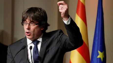 Προσφυγές στο Ευρωπαϊκό Δικαστήριο Ανθρωπίνων Δικαιωμάτων για τις εξελίξεις στην Καταλονία