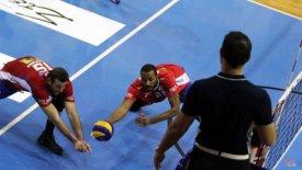Πρόγραμμα, διαιτητές, ΤV για την 3η αγωνιστική Volley League