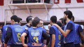 Πρώτη εκτός έδρας νίκη του Ηρακλή, νίκησε 3-1 στο Αιγίνιο