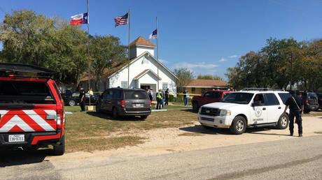 Πυρά σε εκκλησία στο Τέξας – Αναφορές για πολλά θύματα