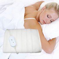 Πόσο ασφαλής είναι η ηλεκτρική κουβέρτα; Τι πρέπει να προσέχουμε; Ηλεκτρική κουβέρτα και εγκυμοσύνη