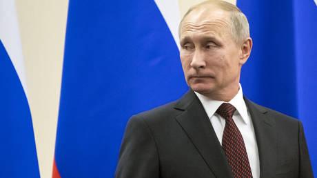 Ρωσία: Οι αντιδράσεις που έφερε ο νόμος για τους «πράκτορες του εξωτερικού»