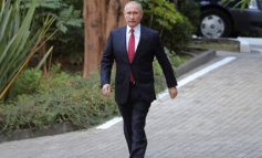 Ρωσία: Περιορίζει την παρουσία του στρατού της στη Συρία