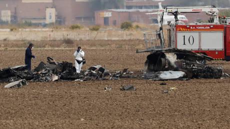 Ρωσία: Συνετρίβη αεροπλάνο στην Άπω Ανατολή – Οκτώ νεκροί