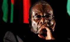 Ρόμπερτ Μουγκάμπε: Εξασφάλισε αμνηστία και διαβεβαιώσεις για την ασφάλειά του