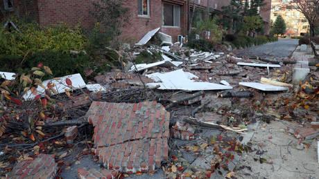 Σεισμός στη Νότια Κορέα: Σχεδόν 60 τραυματίες, χιλιάδες εγκατέλειψαν τα σπίτια τους