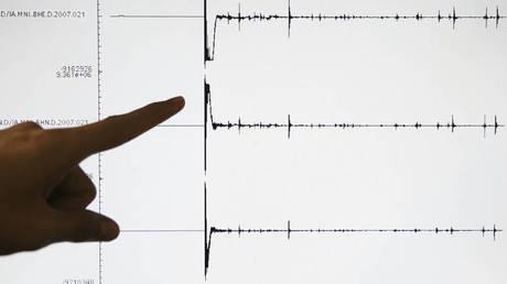 Σεισμός 5,1 Ρίχτερ στην Τουρκία