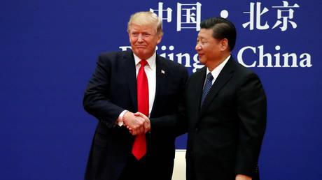 Σι Τζινπίνγκ: Επιτυχής και ιστορική η συνάντηση με τον Τραμπ