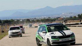 Στην Τρίπολη ο 2ος αγώνας ταχύτητας αυτοκινήτων