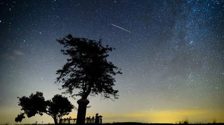 Συγκλονιστικό βίντεο: Πτώση μετεωρίτη κάνει τη νύχτα… μέρα στη Λαπωνία
