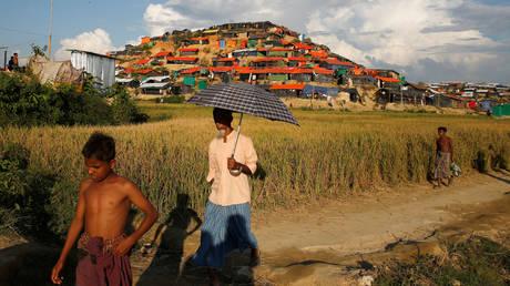 Συμφωνία για τον επαναπατρισμό των Ροχίνγκια στη Μιανμάρ