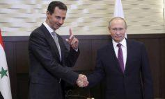 Συνάντηση Πούτιν-Άσαντ για την επόμενη μέρα στη Συρία