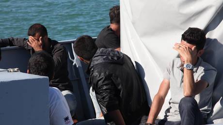 Συνελήφθη Σύρος στην Κύπρο – Ύποπτος για διακίνηση μεταναστών