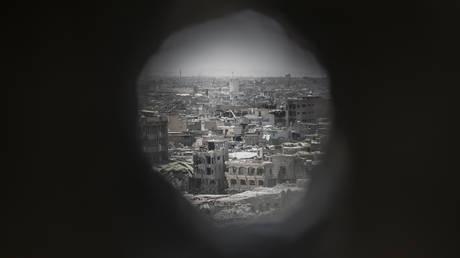 Συρρικνώνεται δραματικά η παρουσία του ISIS σε Συρία και Ιράκ: «Έχει χάσει το 95% των εδαφών του»