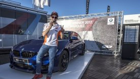 Τέταρτο πρωτάθλημα και πέμπτη BMW M για τον Μάρκεζ