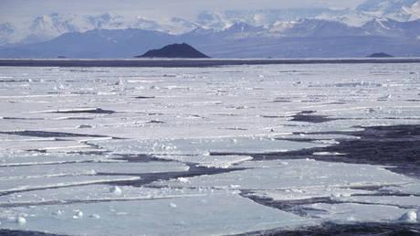 Ταξίδι στην Ανταρκτική με «σύμμαχο» την «πράσινη ενέργεια»