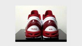 Τα κόκκινα παπούτσια