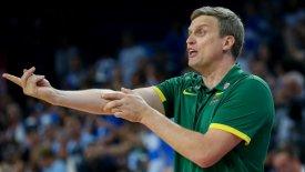 Τελικά… χωρίς Μοτιεγιούνας και παίκτες της EuroLeague η Λιθουανία! (pic)