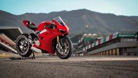 Τεχνολογία από το MotoGP στο κοινό φέρνει η Ducati (pics & vid)
