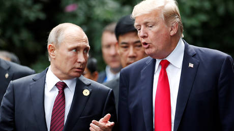 Τηλεφωνικό ραντεβού Τραμπ – Πούτιν για τη Βόρεια Κορέα