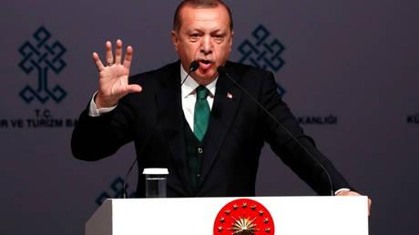 Τουρκία: Διαμάχη για την όπερα που θέλει να φτιάξει ο Ερντογάν στην πλατεία Ταξίμ