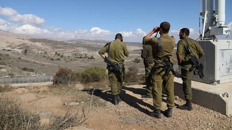 Το Ισραήλ κατέρριψε συριακό μη επανδρωμένο αεροσκάφος πάνω από το Γκολάν