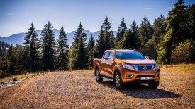 Το Nissan Navara πάει «σφαίρα» στην Ευρώπη