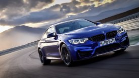Υβριδικά μοντέλα M εξελίσσει η BMW