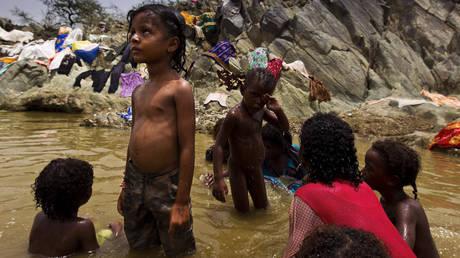 Υεμένη: 27 νήπια προστίθενται κάθε ώρα στον κατάλογο με τους οξέως υποσιτισμένους