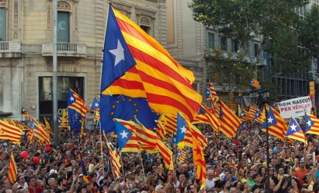 Υπέρ των Καταλανών υπουργών η Μπαρτσελόνα
