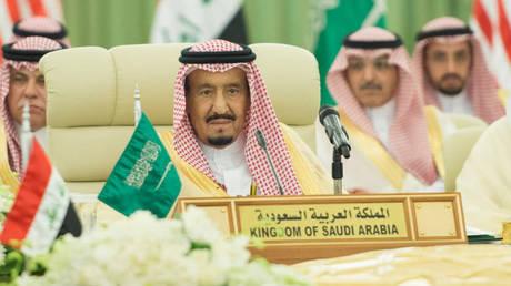 Υπουργός αποκάλυψε μυστικές επαφές μεταξύ Ισραήλ – Σαουδικής Αραβίας