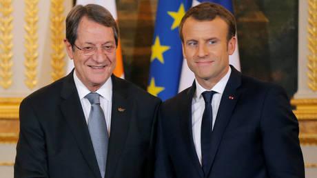 Χριστοδουλίδης: Σταθμός στις σχέσεις Κύπρου-Γαλλίας η επίσκεψη Αναστασιάδη στο Παρίσι