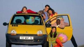 25 χρόνια Renault Twingo (pics & vid)